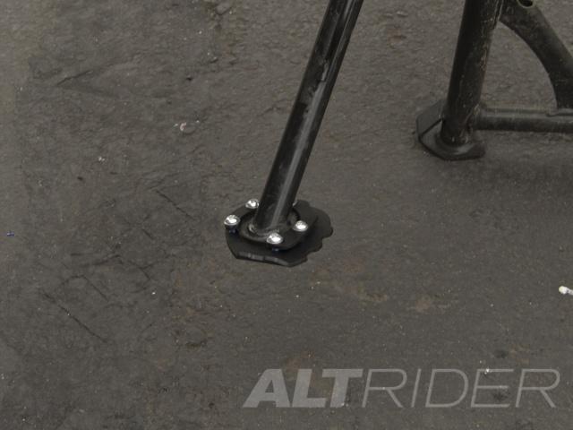 【AltRider】側駐加寬座| Webike摩托百貨