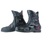 【KOMINE】BK-067 防護運動型短版騎士鞋