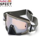 【Motorimoda】【Red Bull SPECT】WHIP-003 Energy drink Sporty 越野風鏡| 重機與機車零件、騎士服裝販售 Webike摩托百貨