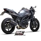 【SC-PROJECT】SC1-M Slip-on排氣管尾段| 重機與機車零件、騎士服裝販售 Webike摩托百貨
