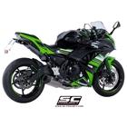 【SC-PROJECT】SC1-R GT 2-1 全段排氣管| 重機與機車零件、騎士服裝販售 Webike摩托百貨