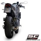 【SC-PROJECT】Slip-on橢圓形排氣管尾段  重機與機車零件、騎士服裝販售 Webike摩托百貨