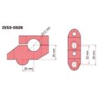 【ZETA】把手固定座套件| 重機與機車零件、騎士服裝販售 Webike摩托百貨