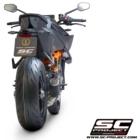 【SC-PROJECT】CR-T Slip-on排氣管尾段&鈦合金連接管| 重機與機車零件、騎士服裝販售 Webike摩托百貨