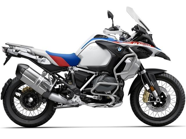 BMW R1250GS Adventure プレミアムライン 2021年式