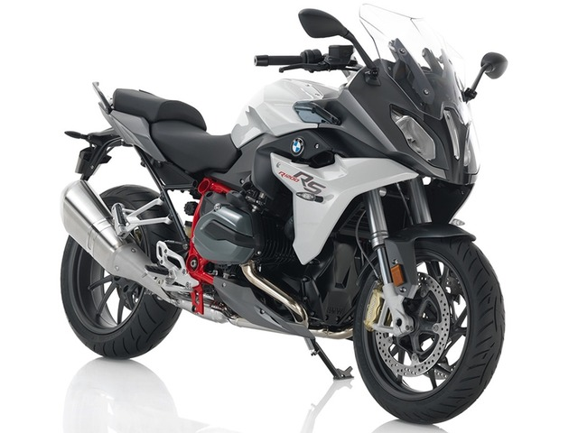 BMW R1200 RS 2018年式